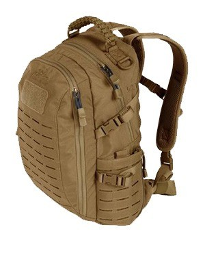 Batoh DIRECT ACTION Dust - Coyote - Cordura® - 20L