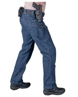 Kalhoty tactical urban - UTP - JEANS - Helikon