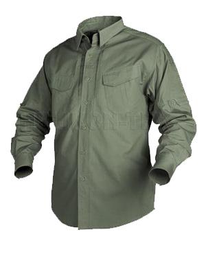 Košile Defender - Oliv - Helikon
