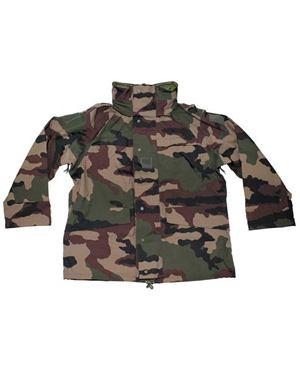 Nepromokavá bunda - Gore-Tex® - CCE - NOVÁ