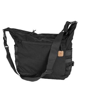 Taška přes rameno na zbraň - Černá - Dasta
