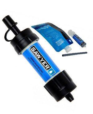 Vodní cestovní filtr SAWYER SP128 MINI Filter